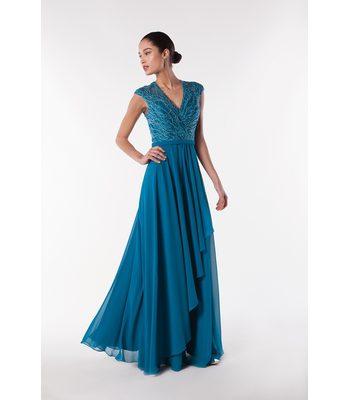 Robes de mariées - Maison Lecoq - robe n°36