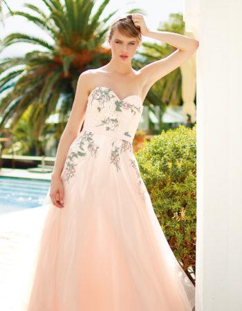 Robes de mariées - Maison Lecoq - robe n°8
