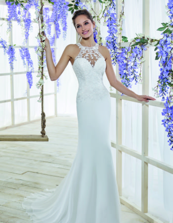 Robes de mariées - Maison Lecoq - robe N°011 205-26 750 €