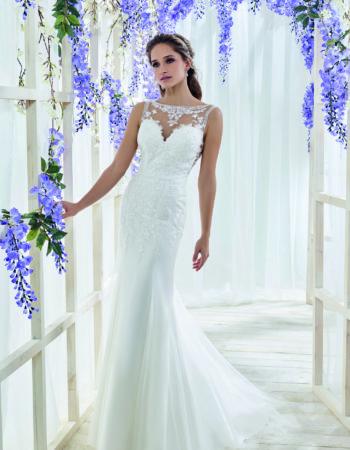 Robes de mariées - Maison Lecoq - robe N°012a 205-24 695 €