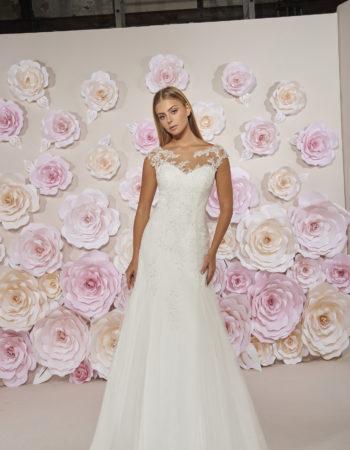 Robes de mariées - Maison Lecoq - robe N°013 204-03 835 €