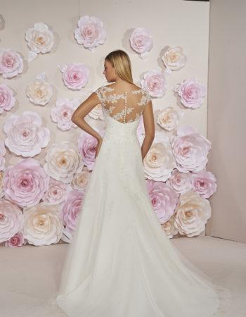 Robes de mariées - Maison Lecoq - robe N°013b 204-03 835 €