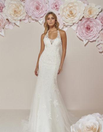 Robes de mariées - Maison Lecoq - robe N°014 204-20 835 €