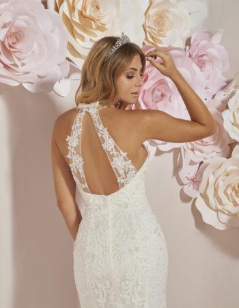 Robes de mariées - Maison Lecoq - robe N°014a 204-20 835 €