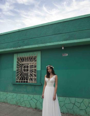 Robes de mariées - Maison Lecoq - robe N°04 BM117 825 €