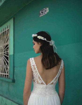Robes de mariées - Maison Lecoq - robe N°04a BM117 825 €
