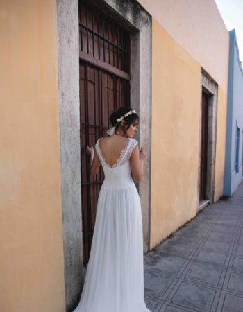 Robes de mariées - Maison Lecoq - robe N°05a BM122 825 €
