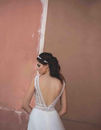Robes de mariées - Maison Lecoq - robe N°06a BM125 825 €