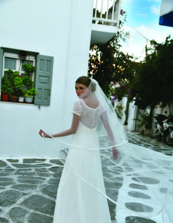 Robes de mariées - Maison Lecoq - robe N°908a Bo'M015 695 €
