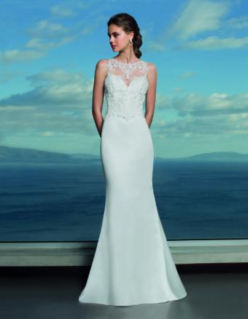Robes de mariées - Maison Lecoq - robe N°916 L899 635 €