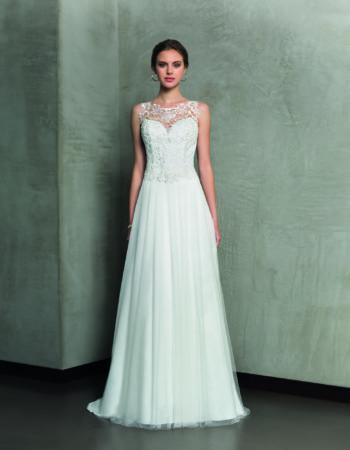 Robes de mariées - Maison Lecoq - robe N°918 L905 675 €