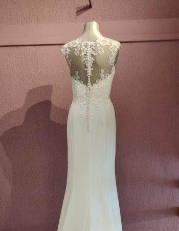 Robes de mariées - Maison Lecoq - robe N°959a 2026 1075 €