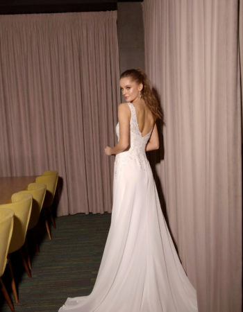 Robes de mariées - Maison Lecoq - robe N°016 Manrica 795 €
