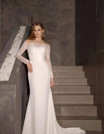 Robes de mariées - Maison Lecoq - robe N°017 Marion 795 €