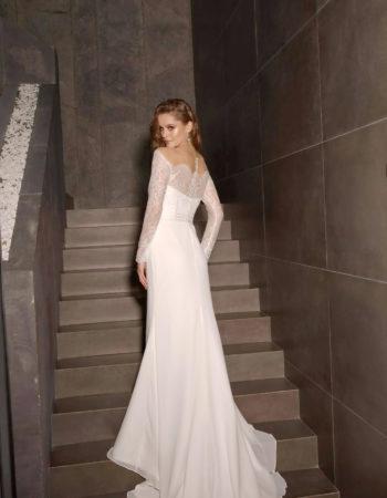 Robes de mariées - Maison Lecoq - robe N°017a Marion 795 €