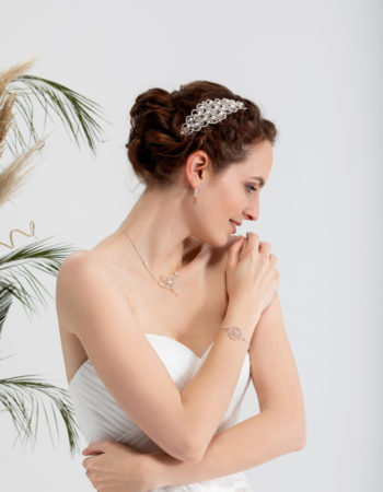 Robes de mariées - Maison Lecoq - robe N°034a STELLA 595 €