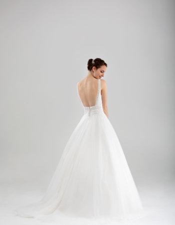 Robes de mariées - Maison Lecoq - robe N°040a SAHARA 925 €