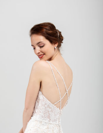 Robes de mariées - Maison Lecoq - robe N°043b SAO PAULO 935 €