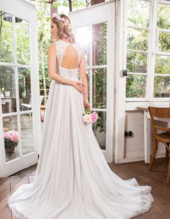 Robes de mariées - Maison Lecoq - robe N°048a 337212 895 €