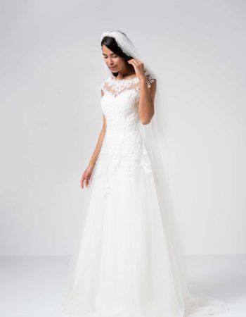 Robes de mariées - Maison Lecoq - robe N°049 337612 895 €