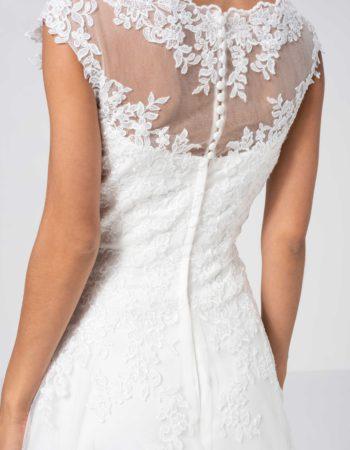 Robes de mariées - Maison Lecoq - robe N°049a 337612 895 €
