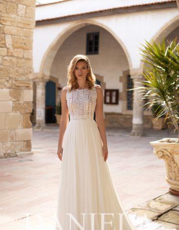 Robes de mariées - Maison Lecoq - robe N°050 Gemma 725 €