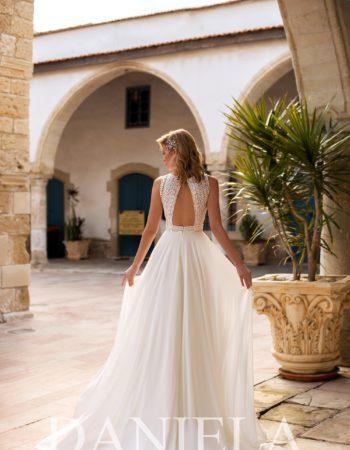 Robes de mariées - Maison Lecoq - robe N°050a Gemma 725 €