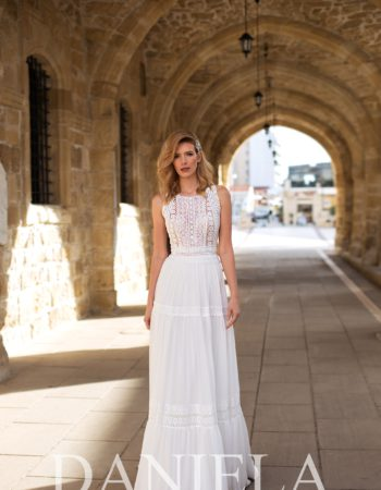 Robes de mariées - Maison Lecoq - robe N°052 Genesia 995 €