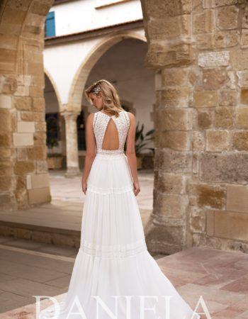 Robes de mariées - Maison Lecoq - robe N°052a Genesia 995 €