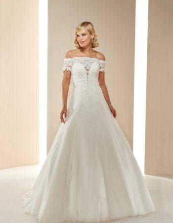 Robes de mariées - Maison Lecoq - robe 58