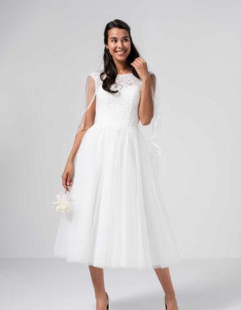 Robes de mariées - Maison Lecoq - robe N°063 338006 435 €