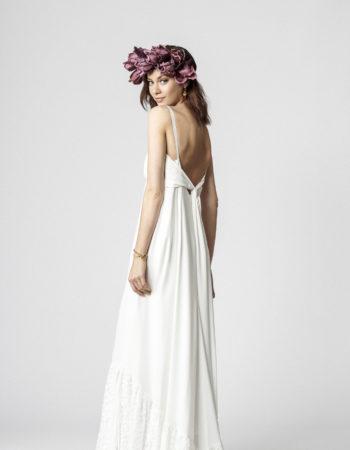 Robes de mariées - Maison Lecoq - robe N°065b IM4U 1695 €