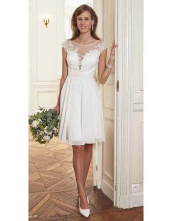 Robes de mariées - Maison Lecoq - robe n°22