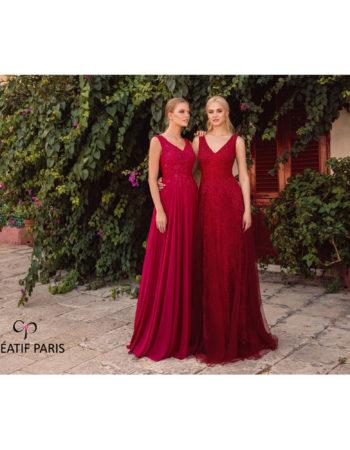 Robes de mariées - Maison Lecoq - robe n°27