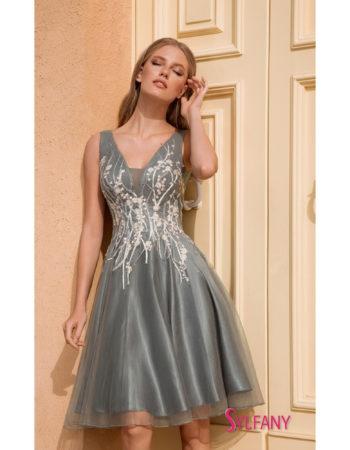 Robes de mariées - Maison Lecoq - robe n°33