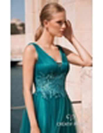 Robes de mariées - Maison Lecoq - robe n°35
