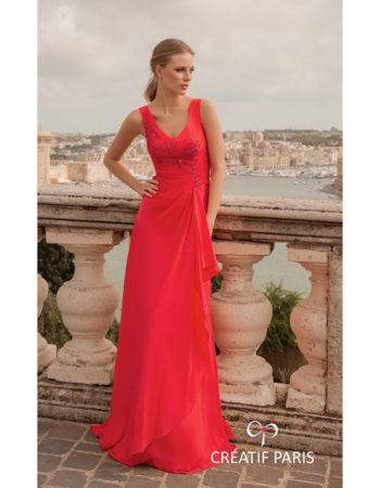 Robes de mariées - Maison Lecoq - robe n°40