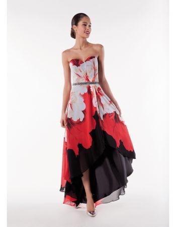 Robes de mariées - Maison Lecoq - robe n°5