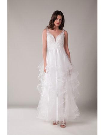 Robes de mariées - Maison Lecoq - robe n°6