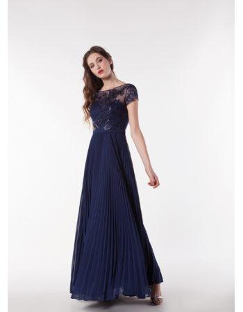 Robes de mariées - Maison Lecoq - robe n°7