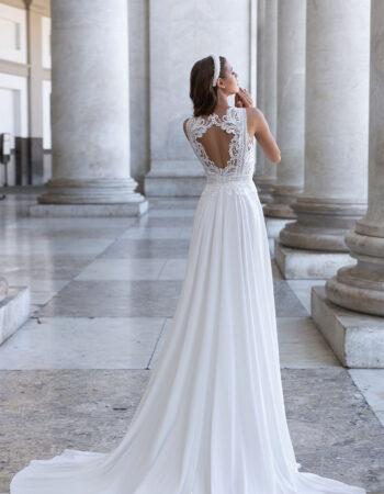 Robes de mariées - Maison Lecoq - robe N°101A 8143 895 €