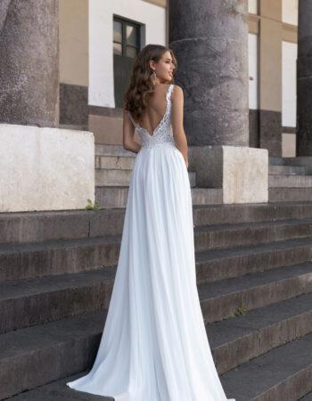 Robes de mariées - Maison Lecoq - robe N°102A 8145 795€