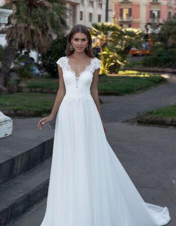 Robes de mariées - Maison Lecoq - robe N°103 8152 775€
