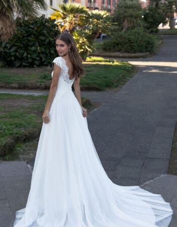 Robes de mariées - Maison Lecoq - robe N°103A 8152 775€