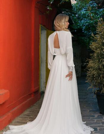 Robes de mariées - Maison Lecoq - robe N°105A 1006 595€