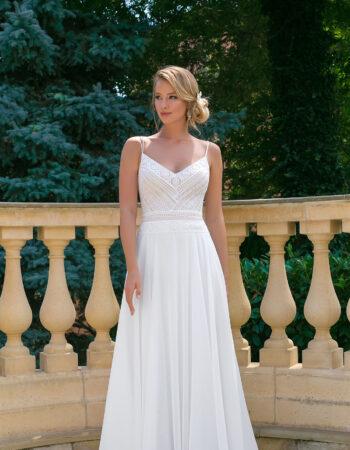 Robes de mariées - Maison Lecoq - robe N°108 1016 595€