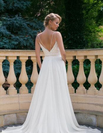 Robes de mariées - Maison Lecoq - robe N°108A 1016 595€