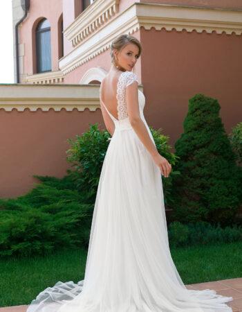 Robes de mariées - Maison Lecoq - robe N°109A 1023 595€