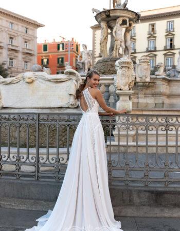 Robes de mariées - Maison Lecoq - robe N°112 8115 945€