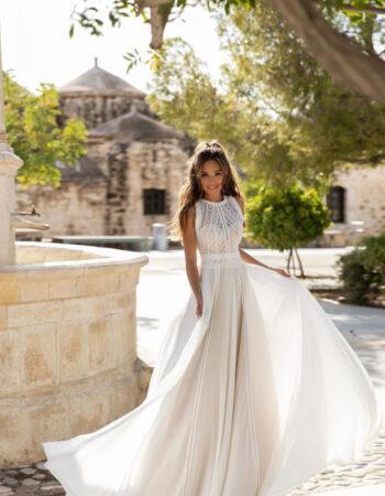 Robes de mariées - Maison Lecoq - robe N°114 6301 995 €